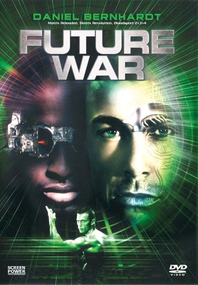 Future War A